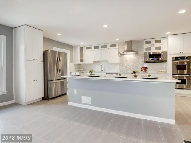 6027 Chesterbrook Road, Mclean, VA 22101 (#FX10317453) :: The Vashist Group