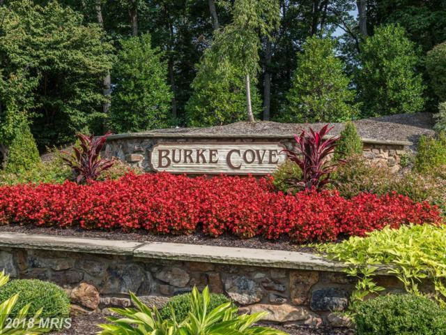 5807 Cove Landing Road #301, Burke, VA 22015 (#FX10317766) :: The Greg Wells Team