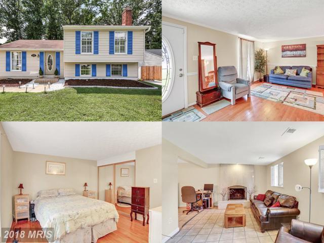 9108 Ashmeadow Court, Lorton, VA 22079 (#FX10322243) :: Browning Homes Group