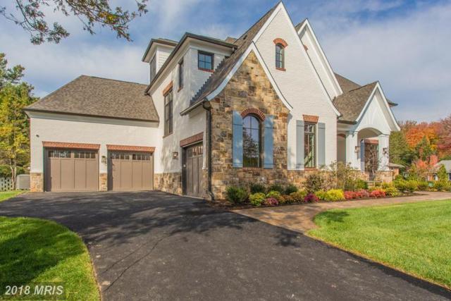 1100 Sharon Court, Mclean, VA 22101 (#FX10324033) :: Colgan Real Estate