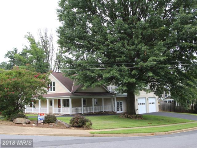 1915 Anderson Road, Falls Church, VA 22043 (#FX10324682) :: RE/MAX Executives