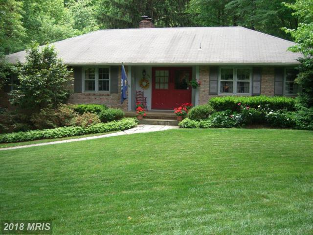 3724 Acosta Road, Fairfax, VA 22031 (#FX10330025) :: Keller Williams Pat Hiban Real Estate Group