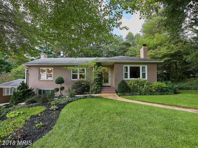 3250 Peace Valley Lane, Falls Church, VA 22044 (#FX10333631) :: The Maryland Group of Long & Foster