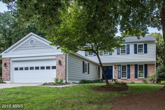 9349 Tovito Drive, Fairfax, VA 22031 (#FX10339980) :: The Maryland Group of Long & Foster