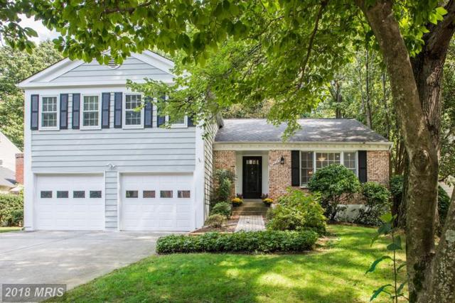 9360 Tovito Drive, Fairfax, VA 22031 (#FX10339982) :: The Maryland Group of Long & Foster