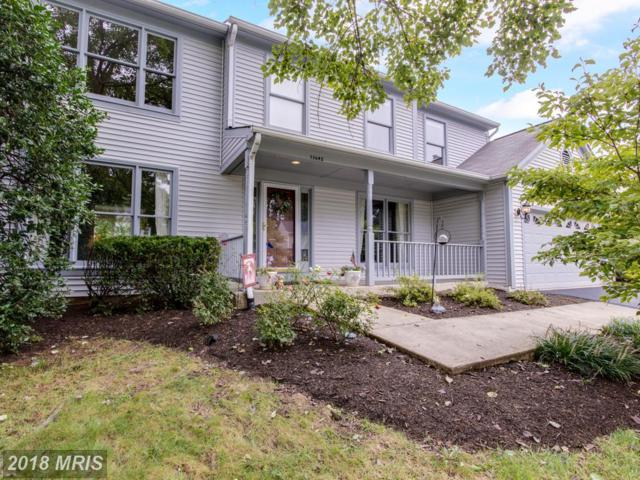 13642 Union Village Circle, Clifton, VA 20124 (#FX10343417) :: Berkshire Hathaway HomeServices