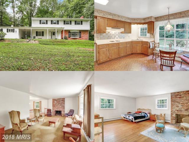 3300 Barkley Drive, Fairfax, VA 22031 (#FX10347283) :: Keller Williams Pat Hiban Real Estate Group