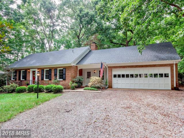7406 Gambrill Road, Springfield, VA 22153 (#FX10347413) :: The Maryland Group of Long & Foster
