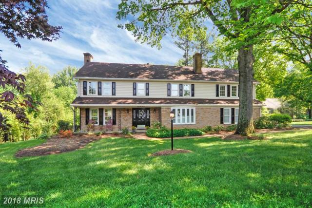 8300 Weller Avenue, Mclean, VA 22102 (#FX10351310) :: The Gus Anthony Team