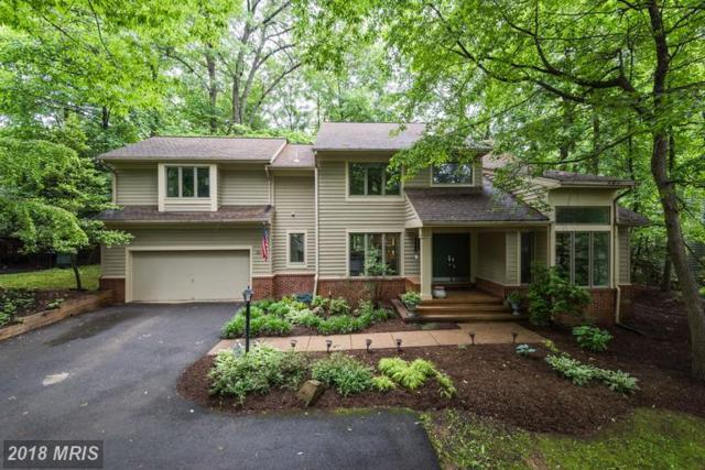 1505 North Village Road, Reston, VA 20194 (#FX10353124) :: Labrador Real Estate Team