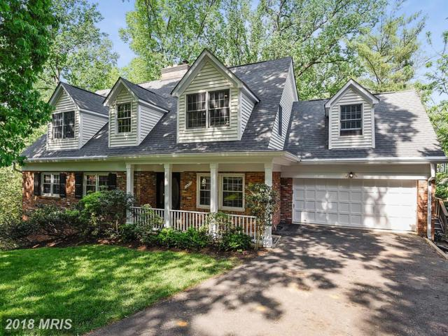 1425 Highwood Drive, Mclean, VA 22101 (#FX9011219) :: The Belt Team