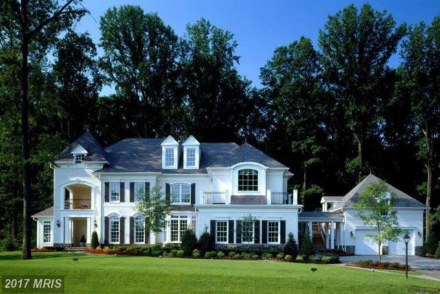 501 Haven Lane, Great Falls, VA 22066 (#FX9537149) :: Pearson Smith Realty