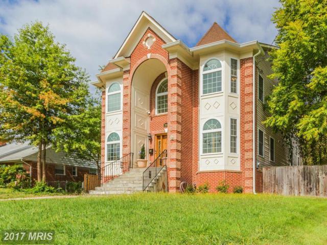 7004 Hickory Hill Road, Falls Church, VA 22042 (#FX9768123) :: LoCoMusings