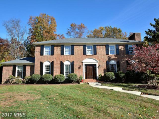 9342 Mount Vernon Circle, Alexandria, VA 22309 (#FX9811493) :: Pearson Smith Realty