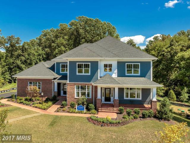 11323 Bellmont Drive, Fairfax, VA 22030 (#FX9834210) :: Pearson Smith Realty