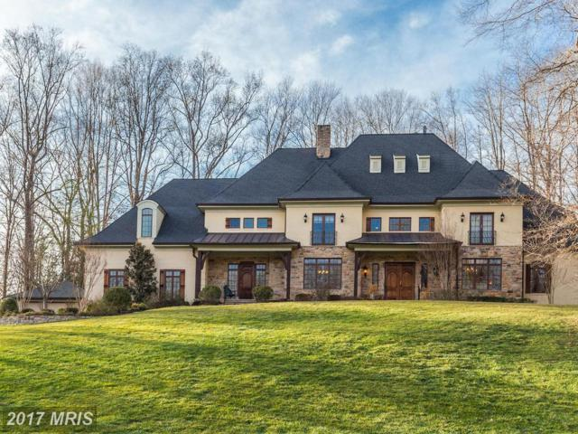 7629 Burford Drive, Mclean, VA 22102 (#FX9834876) :: Pearson Smith Realty