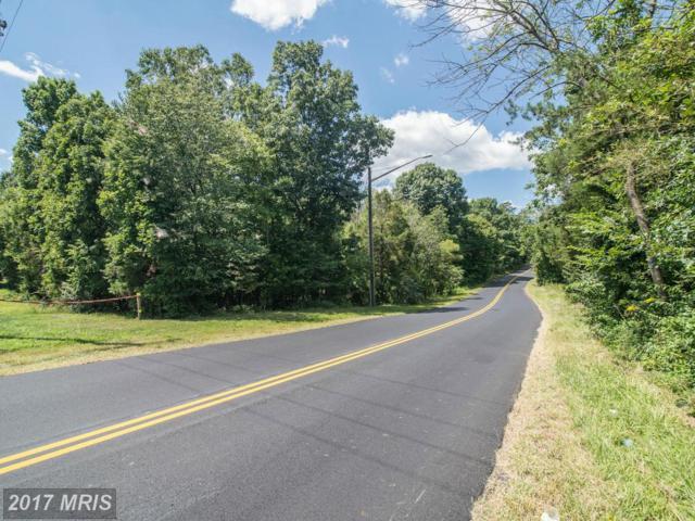 15119 Compton Road, Centreville, VA 20121 (#FX9849653) :: Pearson Smith Realty