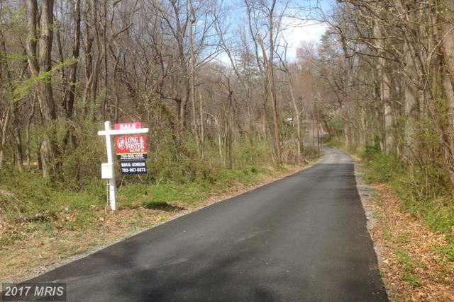 Lot 4 Tobin Road, Annandale, VA 22003 (#FX9881781) :: Pearson Smith Realty