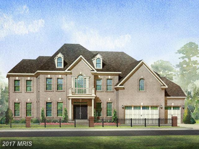 3443 Gallows Road, Falls Church, VA 22042 (#FX9885217) :: Pearson Smith Realty
