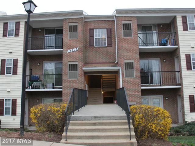 14807 Rydell Road #301, Centreville, VA 20121 (#FX9890169) :: Pearson Smith Realty