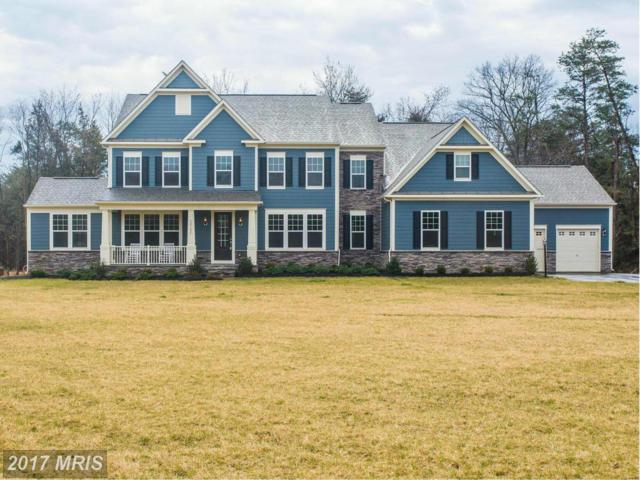 16751 Lord Sudley Drive, Centreville, VA 20120 (#FX9896805) :: Pearson Smith Realty