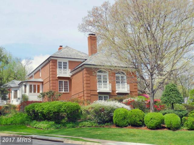 1925 Summit Terrace, Alexandria, VA 22307 (#FX9898537) :: LoCoMusings