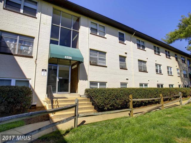 4256 Buckman Road #15, Alexandria, VA 22309 (#FX9912358) :: Pearson Smith Realty