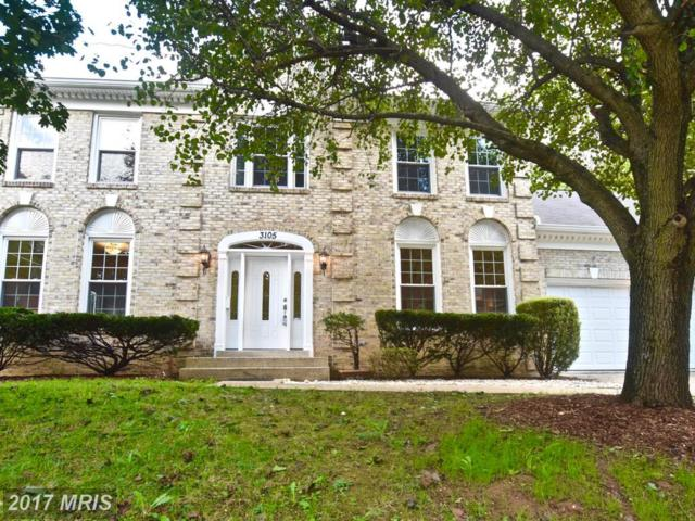 3105 Sleepy Hollow Road, Falls Church, VA 22042 (#FX9919537) :: Pearson Smith Realty