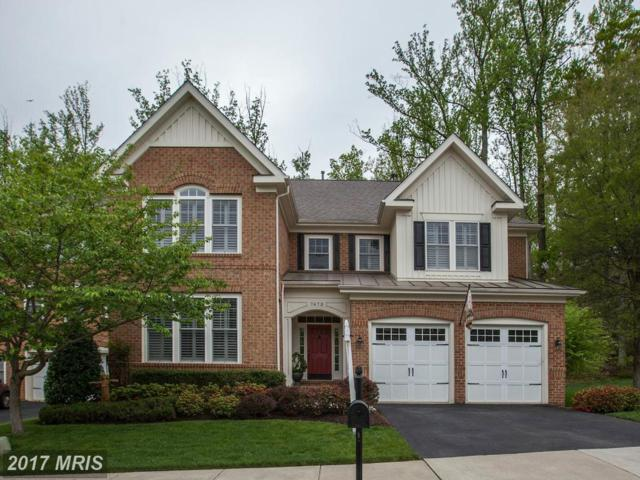 7673 Oak Field Court, Springfield, VA 22153 (#FX9922770) :: LoCoMusings