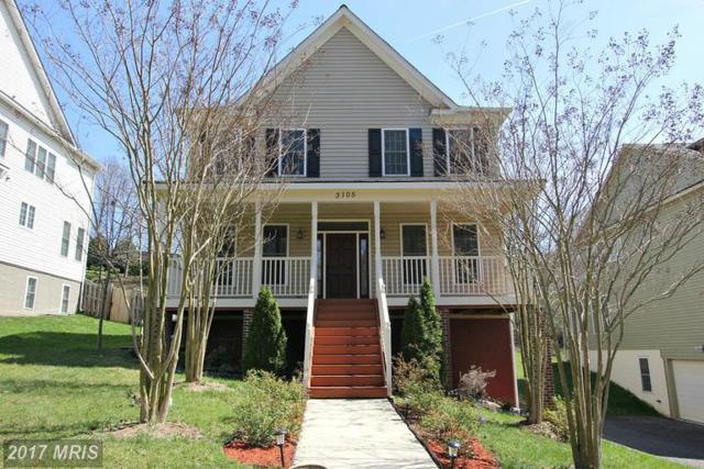 3105 Spring Drive, Alexandria, VA 22306 (#FX9934823) :: LoCoMusings