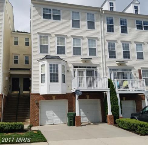 13560 Davinci Lane #86, Herndon, VA 20171 (#FX9939160) :: Pearson Smith Realty
