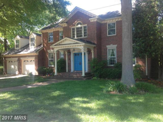 9399 Mount Vernon Circle, Alexandria, VA 22309 (#FX9942081) :: Pearson Smith Realty