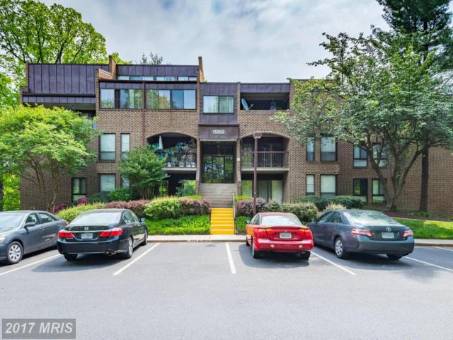 11252 Chestnut Grove Square #348, Reston, VA 20190 (#FX9946224) :: Pearson Smith Realty