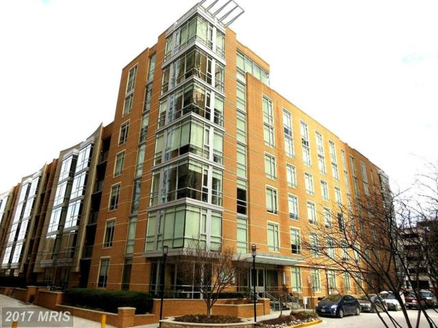 12025 New Dominion Parkway #509, Reston, VA 20190 (#FX9948538) :: Pearson Smith Realty