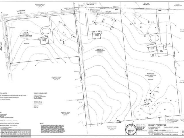 30 White Drive, Clifton, VA 20124 (#FX9958571) :: Pearson Smith Realty