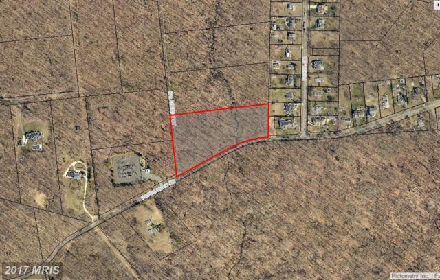 6021 Salaberry Street, Clifton, VA 20124 (#FX9960788) :: Pearson Smith Realty