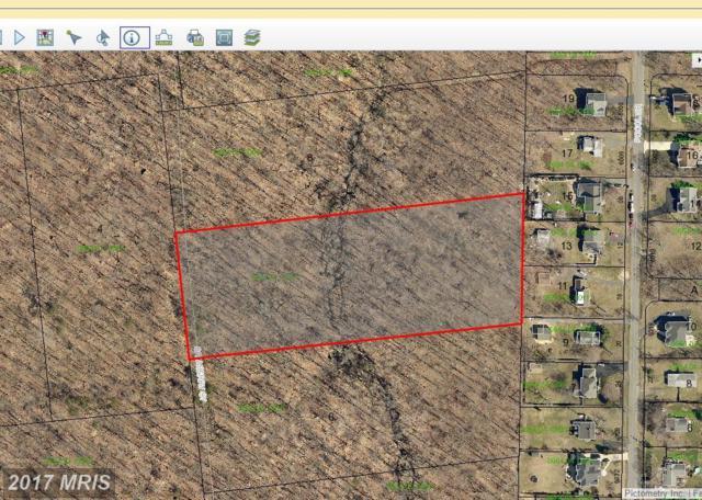 6013 Salaberry Street, Clifton, VA 20124 (#FX9960790) :: Pearson Smith Realty