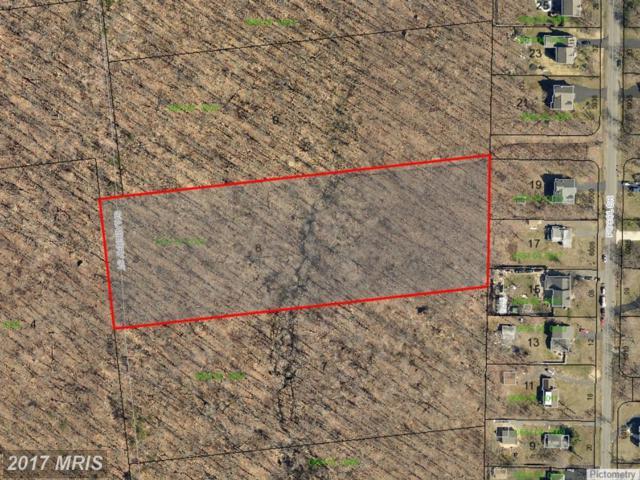 6009 Salaberry Street, Clifton, VA 20124 (#FX9960791) :: Pearson Smith Realty
