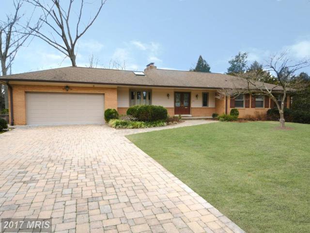 1115 Gatewood Drive, Alexandria, VA 22307 (#FX9961148) :: Pearson Smith Realty