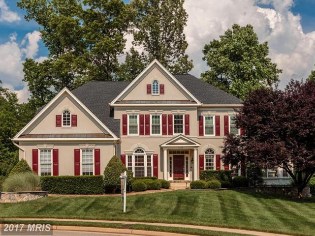 7303 Laurel Creek Court, Springfield, VA 22150 (#FX9964963) :: Pearson Smith Realty