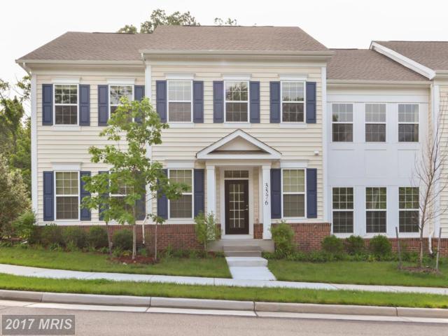 3576 Huntley Manor Lane, Alexandria, VA 22306 (#FX9965671) :: LoCoMusings