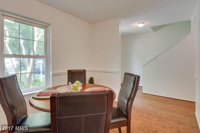 8906 Shamrock Court, Springfield, VA 22152 (#FX9966009) :: Robyn Burdett Real Estate Group