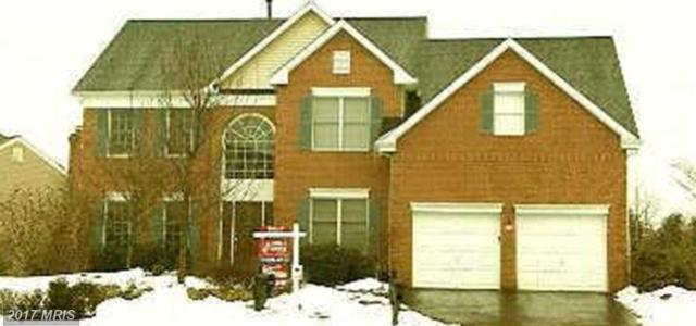 6105 Oakengate Way, Centreville, VA 20120 (#FX9971174) :: LoCoMusings