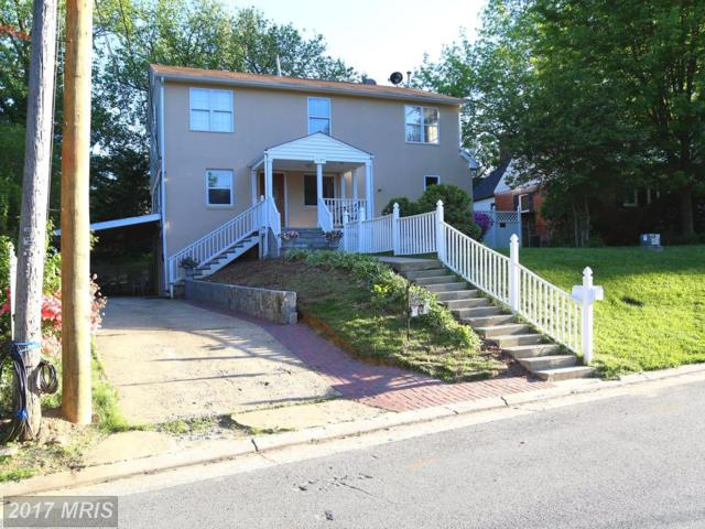 7125 Oakland Avenue, Falls Church, VA 22042 (#FX9975080) :: Pearson Smith Realty