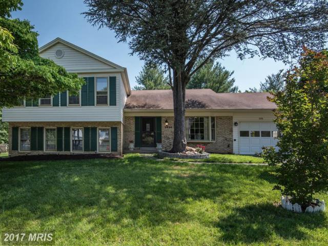 5540 Shooters Hill Lane, Fairfax, VA 22032 (#FX9976874) :: Pearson Smith Realty