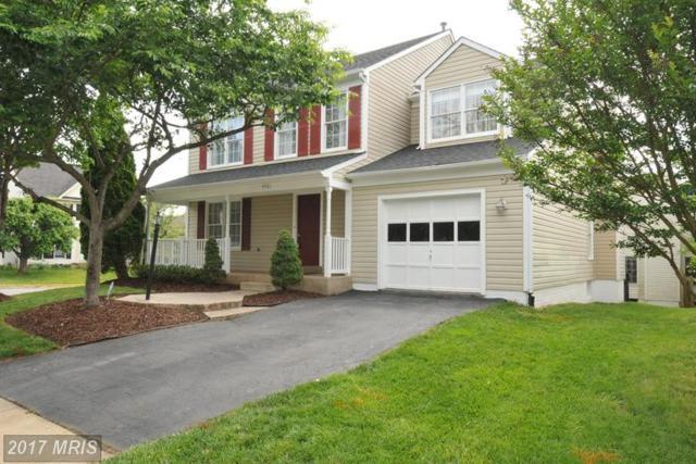 5701 Flagler Drive, Centreville, VA 20120 (#FX9978945) :: LoCoMusings