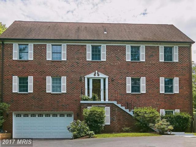 1624 8TH Place, Mclean, VA 22101 (#FX9981844) :: Arlington Realty, Inc.