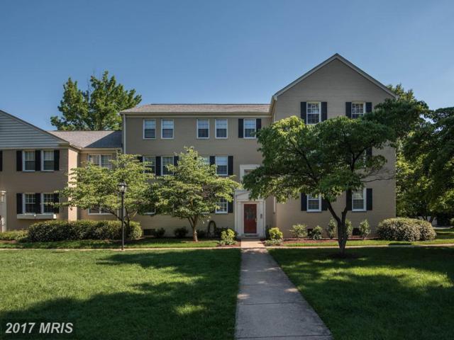 6505 Potomac Avenue A1, Alexandria, VA 22307 (#FX9983288) :: Pearson Smith Realty