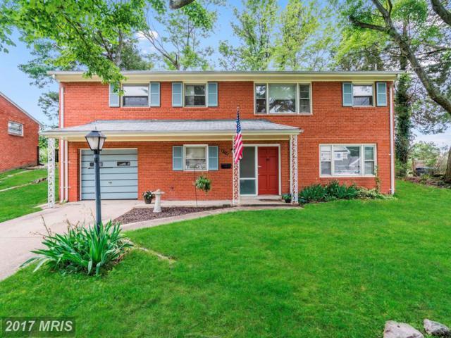 8116 Ainsworth Avenue, Springfield, VA 22152 (#FX9984502) :: Pearson Smith Realty