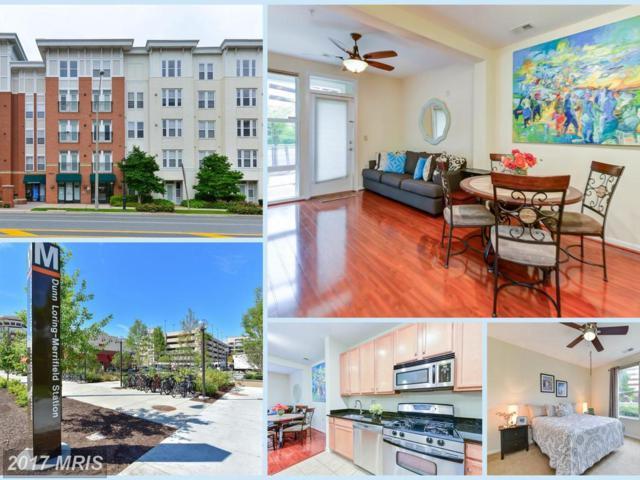 2665 Prosperity Avenue #143, Fairfax, VA 22031 (#FX9985541) :: Pearson Smith Realty